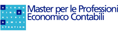 Master per le Professioni Economico Contabili